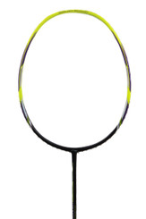 LI-NING WINDSTORM 78 BLACK/LIME - FREE STRINGING + FREE GRIP