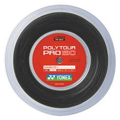 YONEX POLY TOUR PRO 130 GRAPHITE  200m