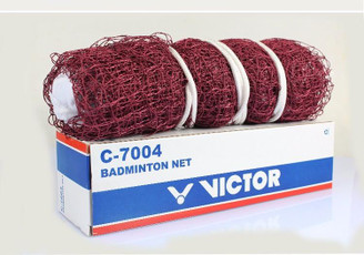 VICTOR C-7004 INTERNATIONAL BADMINTON NET