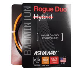 ASHAWAY ROGUE DUO HYBRID 10.5m