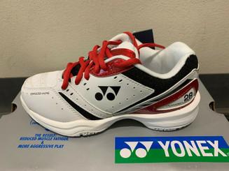 YONEX POWER CUSHION 28 RED SHB28EX
