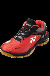 YONEX POWER CUSHION 65X 2 RED/BLACK