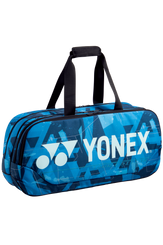 YONEX BA92031WEX PRO TOURNAMENT BAG - WATER BLUE