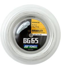 YONEX BG65 200m