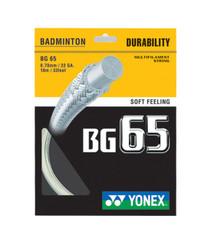 YONEX BG65 10m