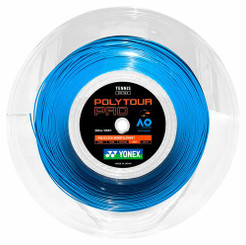 YONEX POLY TOUR PRO 125 200m BLUE