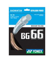 YONEX BG66 10m