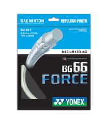 YONEX BG66 FORCE 10m