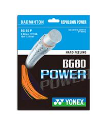 YONEX BG80 POWER 10m