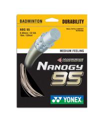 YONEX NANOGY 95 10m