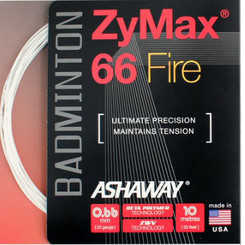 ASHAWAY ZYMAX 66 FIRE 10m