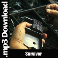 Download the full-length mp3 version here... Child Abuse anthem saluting adult Survivors. Written & recorded by Richard Klender... We use the highest bitrate possible to provide you with the best fidelity for this audio format.  Once Downloaded; this song will automatically be loaded into iTunes (or your favorite mp3 player). If not, simply drag the .mp3 file into iTunes or your favorite mp3 player and Enjoy... NOTE: You can listen to music samples by clicking on the desired music category icon, located at  http://www.songtracker.com/music_downloads.html