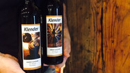 Our fine 2013 Cabernet Sauvignon is produced from grapes grown on our own vineyard in Paso Robles, CA. We meticulously care for our grapes to create a premium Estate Reserve Cab that you can drink for any special occasion or lay down in your wine cellar for additional aging. Bold berry flavors with hints of anise, leather, tobacco and chocolate.     We also grow small lots of Merlot and Cabernet Franc which we use to blend in a Meritage fashion. 95% Cab Sauv, 4% Merlot, 1% Cab Franc.