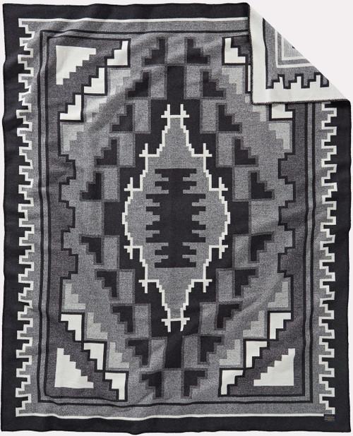 Mary Henderson Weavers Series Blanket