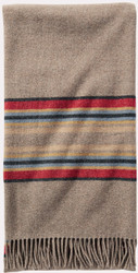 Mineral Umber 5th Avenue Throw