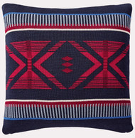 Big Horn Knit Wool Pillow