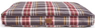 Pendleton Classic Designs Pet Napper Dog Bed Large Breslin Plaid