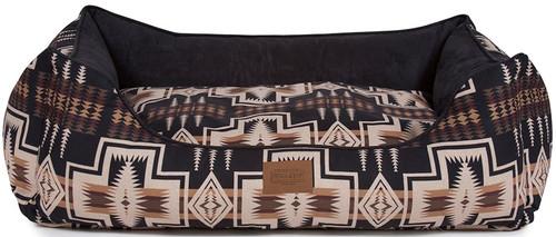 Pendleton Harding Native American Design Kuddler Pet Bed