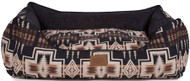 Pendleton Harding Native American Design Kuddler Pet Bed
