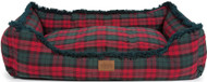 Pendleton McCormack Plaid Kuddler Pet Bed