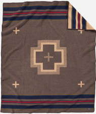 Pendleton Shelter Bay Blanket