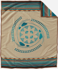Pendleton Unity Song Blanket