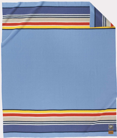 Pendleton Queen Size Yosemite National Park Blanket