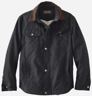 Pendleton Bannack Black Diamond Quilted Jacket