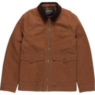 Pendleton Virginia City Canvas Ranch Jacket in Whiskey