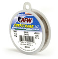 AFW B250-0 Surfstrand, Bare 1x7 - Stainless Steel Leader Wire, 250 lb - B250-0