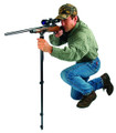 "Allen 2163 Deluxe Shooter's and - Camera Staff, Adjusts 21.5"" to 61"" - 2163"