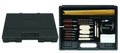 Allen 70562 Universal Cleaning Kit - In Molded Black Tool Box 37pc - 70562