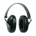 Allen 2287 Folding Ear Muff NRR26 - Low Profile Black - 2287