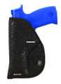 Allen 44901 Spiderweb Ambidextrous - In-the-Pocket Holster #01 Med Auto - 44901