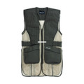 Allen 22612 Ace Shooting Vest - Right or Left, Sz XL/XXL - 22612