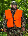 Allen 15753 Orange Vest for Hunters - Bubba Size Blaze Orange - 15753
