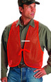 Allen 15750 Hunter's Orange Mesh - Vest, Blaze Orange, 1 Size Fits Most - 15750