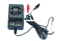 American Hunter BL-C6/12 6/12V - Battery Charger, 110V Plug-in, 500 - BL-C6/12