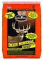 Antler King 20TDM Trophy Deer - Mineral- 20 Lb Bag - 20TDM
