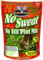 Antler King 45NS No Sweat No Till - Mix 4.5lb bag cover 1/4 acre - 45NS