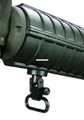 ATI ARA1700 AR-15 Sling Adapter - w/Swivel - ARA1700