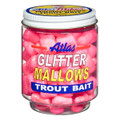Atlas 32035 Super Scented Glitter - Mallows Pink/Shrimp 1.5oz - 32035