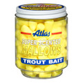 Atlas 30034 Super Scented - Marshmallows Yell/Cheese 1.5oz Jar - 30034
