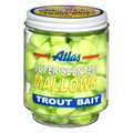 Atlas 30037 Super Scented - Marshmallows Cht/Cheese 1.5oz Jar - 30037