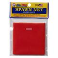 "Atlas 55033 Spawn Net 3"" x 3"" - Squares Orange, 50 Sqs/Pkg. - 55033"