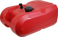 Attwood 8806LP2 6 Gallon Fuel Tank - 2011 EPA/CARB Compliant - 8806LP2