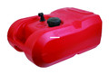 Attwood 8803LP2 3 Gallon Fuel Tank - 2011 EPA/CARB Compliant - 8803LP2