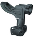 Attwood 5010-4 Rod Holder Pro - Series II Black - 5010-4