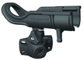 Attwood 5009-4 Rod Holder Black - 5009-4