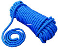 "Attwood 11713-2 Utility Rope Blue - Nylon 5/16""x50' - 11713-2"